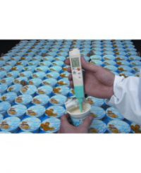 Testo 206-pH2 - карманный pH-метр (0563 2062)