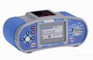 Metrel MI 3105 EurotestXA Многофункциональный измеритель параметров электроустановок