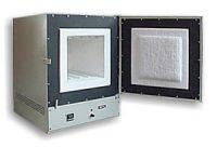 Муфельная печь SNOL 30/1100 с интерфейсом