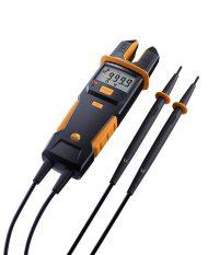testo 755-2 — Тестер напряжения/тока (0590 7552)