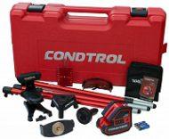 CONDTROL Combo Profi Set — лазерный нивелир