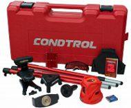 CONDTROL Red360H Profi Set — лазерный нивелир-уровень