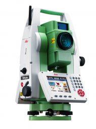 Тахеометр Leica TS09plus R500 1″ Arctic