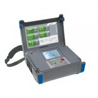 Измеритель параметров изоляции Metrel MI 3201 TeraOhm 5 kV