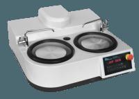 Двухдисковый шлифовально-полировальный станок Nano-2000T