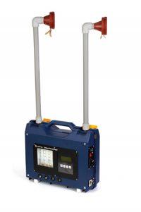Прибор для отбора проб воздуха ПА-300М-2
