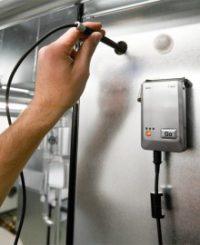 testo 176 H2 - Логгер данных температуры и влажности в металлическом корпусе (0572 1766)