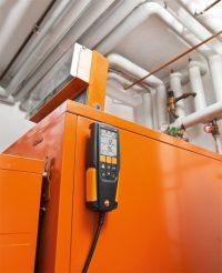Газоанализатор дымовых газов TESTO 310