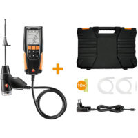 Testo 310 - Анализатор дымовых газов (0563 3100)