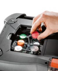 Анализатор дымовых газов Testo 350 для промышленности