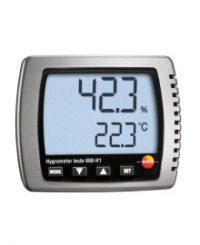 Testo 608 H1 Термогигрометр (0560 6081)