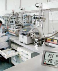testo 622 - Термогигрометр с функцией отображения давления (0560 6220)