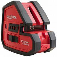 CONDTROL XLiner Combo — лазерный нивелир-уровень