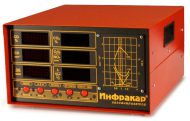 Автомобильный 2-х компонентный газоанализатор «Инфракар 12.01»
