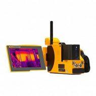 Лазерный тепловизор Fluke TiX640 строительный