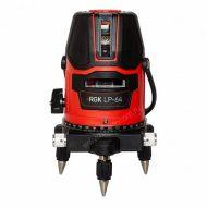 Лазерный нивелир RGK LP-64
