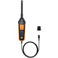 Testo Высокоточный цифровой зонд влажности/температуры, фикс. кабель