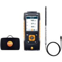 Анемометр Testo 440 Комплект с обогреваемой струной (0563 4400)