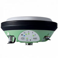 GNSS-приемник LEICA GS14 RUS 3.75G UHF (L1+L2)