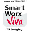 Leica SmartWorx Viva TS Imaging (TS11 I / TS15 I)