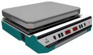 Плита нагревательная Таглер ПН-4030 (платформа 300х400 мм, +330 гр.)