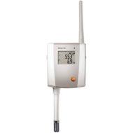 testo Saveris H2 D — 2-х канальный радиозонд температуры/влажности, с дисплеем (0572 6262)