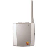 testo Saveris H3 — 2-х канальный радиозонд температуры/влажности (0572 6250)