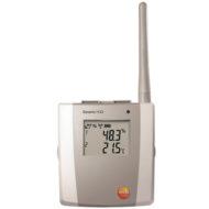 testo Saveris H3 D — 2-х канальный радиозонд температуры/влажности, с дисплеем (0572 6260)