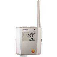 testo Saveris H4 D — 2-х канальный радиозонд температуры/влажности, с дисплеем (0572 6264)