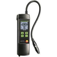 Течеискатель Testo 316-4, Комплект 1 - Детектор утечек хладагентов в комплекте с дополнительными принадлежностями (0563 3164)