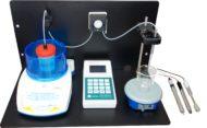 Комплект для определения числа нейтрализации нефтепродуктов «Титрион-Ойл»