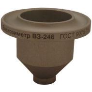 Вискозиметр ВЗ-246 «профи»