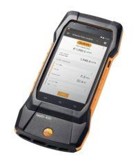 testo 400 - Универсальный измерительный прибор для контроля микроклимата (0560 0400)