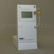 Анализатор жидкости ультразвуковой «Уликор» (Анализатор отградуирован в исполнении Колос-2)